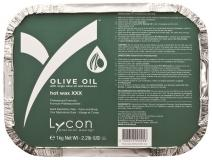 Olive Oil Hot Wax XXX 1 kg