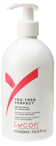 Tea-Tree PerfectTM 500 ml